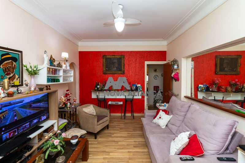 IMG_9065 - Apartamento 3 quartos à venda Copacabana, Rio de Janeiro - R$ 920.000 - NSAP31631 - 5