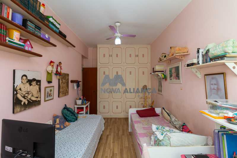 IMG_9069 - Apartamento 3 quartos à venda Copacabana, Rio de Janeiro - R$ 920.000 - NSAP31631 - 8