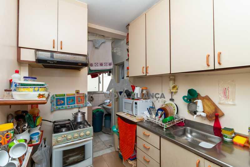 IMG_9077 - Apartamento 3 quartos à venda Copacabana, Rio de Janeiro - R$ 920.000 - NSAP31631 - 16