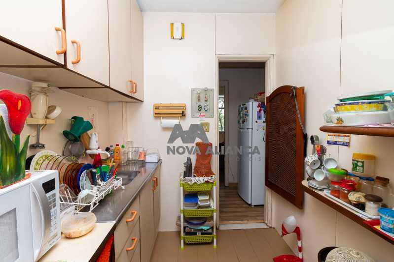 IMG_9078 - Apartamento 3 quartos à venda Copacabana, Rio de Janeiro - R$ 920.000 - NSAP31631 - 17