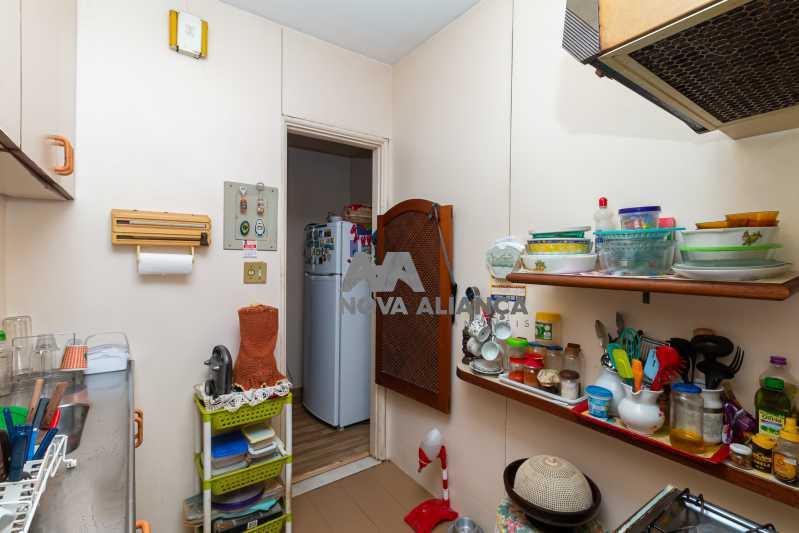 IMG_9079 - Apartamento 3 quartos à venda Copacabana, Rio de Janeiro - R$ 920.000 - NSAP31631 - 18