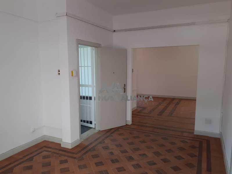 c5 - Prédio 262m² para alugar Botafogo, Rio de Janeiro - R$ 4.500 - NBPR00025 - 4