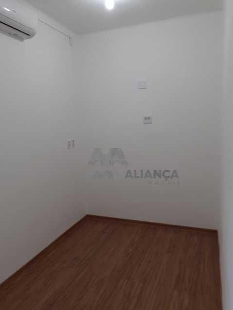 c12 - Prédio 262m² para alugar Botafogo, Rio de Janeiro - R$ 4.500 - NBPR00025 - 13