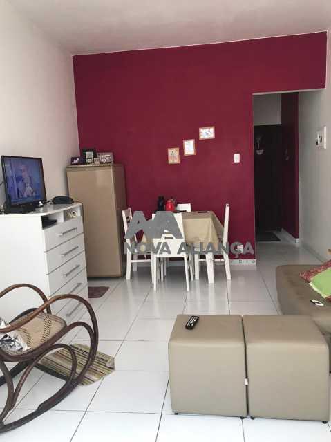 WhatsApp Image 2020-10-27 at 1 - Kitnet/Conjugado 28m² à venda Rua Senador Vergueiro,Flamengo, Rio de Janeiro - R$ 400.000 - NBKI00175 - 5