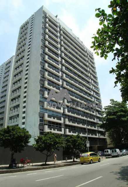 WhatsApp Image 2020-11-09 at 1 - Apartamento à venda Avenida Bartolomeu Mitre,Leblon, Rio de Janeiro - R$ 4.950.000 - NIAP40759 - 1