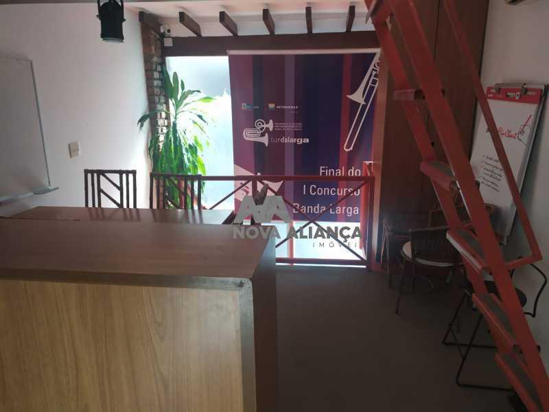 WhatsApp Image 2020-10-29 at 1 - Casa de Vila 3 quartos à venda Laranjeiras, Rio de Janeiro - R$ 950.000 - NFCV30027 - 11