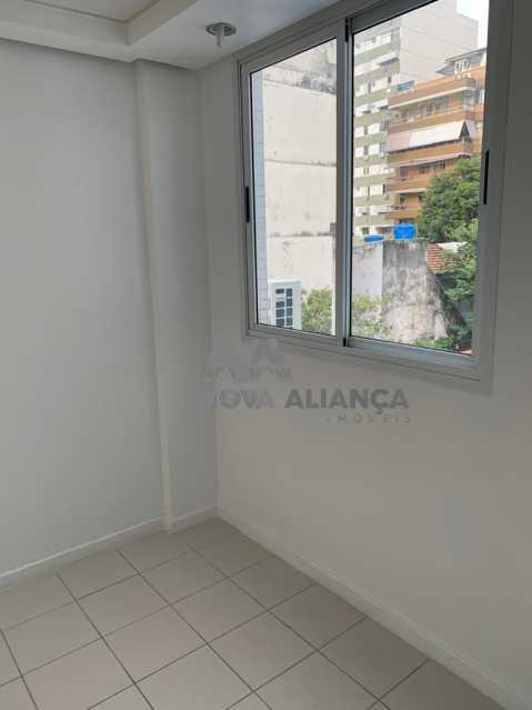 7ee8259d-6d2f-42f8-bc0c-f5df8c - Sala Comercial 30m² à venda Rua Dona Mariana,Botafogo, Rio de Janeiro - R$ 480.000 - NBSL00258 - 8