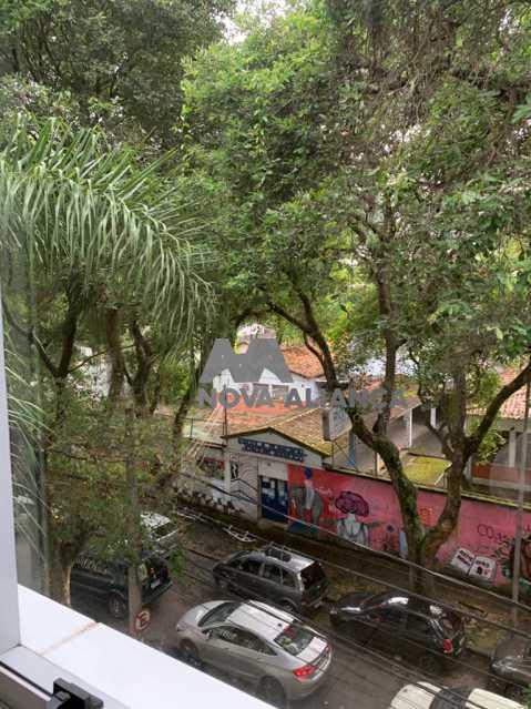 864c8610-4596-4b73-9539-012eee - Sala Comercial 30m² à venda Rua Dona Mariana,Botafogo, Rio de Janeiro - R$ 480.000 - NBSL00258 - 17