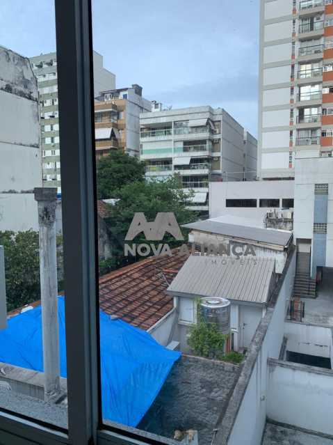bab2a9f5-7554-4f64-8746-594f71 - Sala Comercial 30m² à venda Rua Dona Mariana,Botafogo, Rio de Janeiro - R$ 480.000 - NBSL00258 - 9