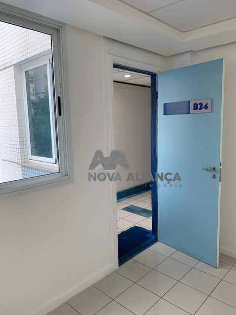 d5bc1515-a7f2-4b38-8130-d7f724 - Sala Comercial 30m² à venda Rua Dona Mariana,Botafogo, Rio de Janeiro - R$ 480.000 - NBSL00258 - 7