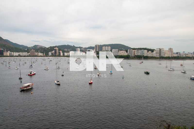 IMG_6228 - Cobertura à venda Avenida Portugal,Urca, Rio de Janeiro - R$ 3.500.000 - NBCO20086 - 3