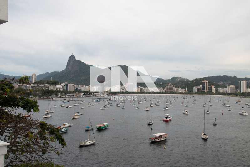 IMG_6229 - Cobertura à venda Avenida Portugal,Urca, Rio de Janeiro - R$ 3.500.000 - NBCO20086 - 4