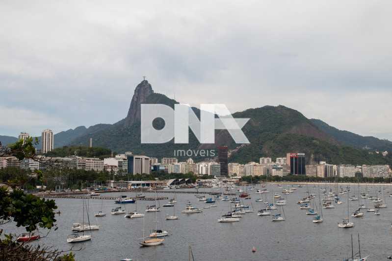 IMG_6230 - Cobertura à venda Avenida Portugal,Urca, Rio de Janeiro - R$ 3.500.000 - NBCO20086 - 5