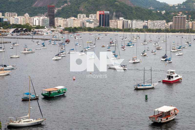 IMG_6233 - Cobertura à venda Avenida Portugal,Urca, Rio de Janeiro - R$ 3.500.000 - NBCO20086 - 6