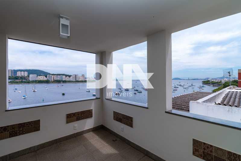 IMG_6246 - Cobertura à venda Avenida Portugal,Urca, Rio de Janeiro - R$ 3.500.000 - NBCO20086 - 9