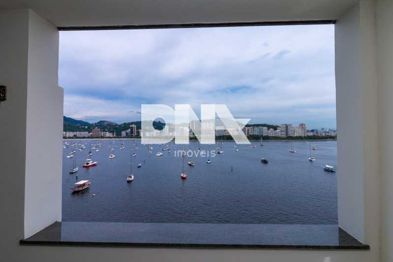 IMG_6248 - Cobertura à venda Avenida Portugal,Urca, Rio de Janeiro - R$ 3.500.000 - NBCO20086 - 11