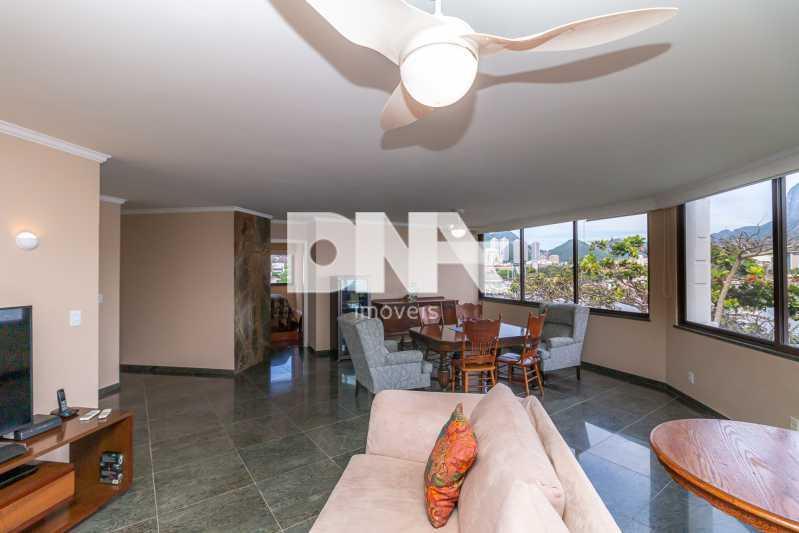 IMG_6251 - Cobertura à venda Avenida Portugal,Urca, Rio de Janeiro - R$ 3.500.000 - NBCO20086 - 13