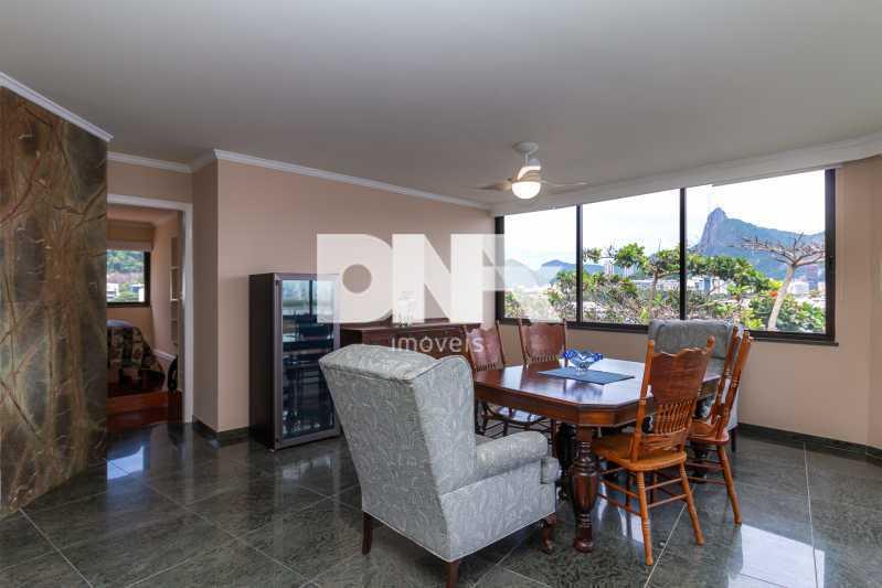 IMG_6253 - Cobertura à venda Avenida Portugal,Urca, Rio de Janeiro - R$ 3.500.000 - NBCO20086 - 14