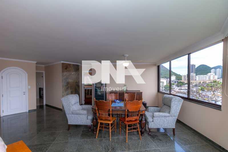 IMG_6255 - Cobertura à venda Avenida Portugal,Urca, Rio de Janeiro - R$ 3.500.000 - NBCO20086 - 16