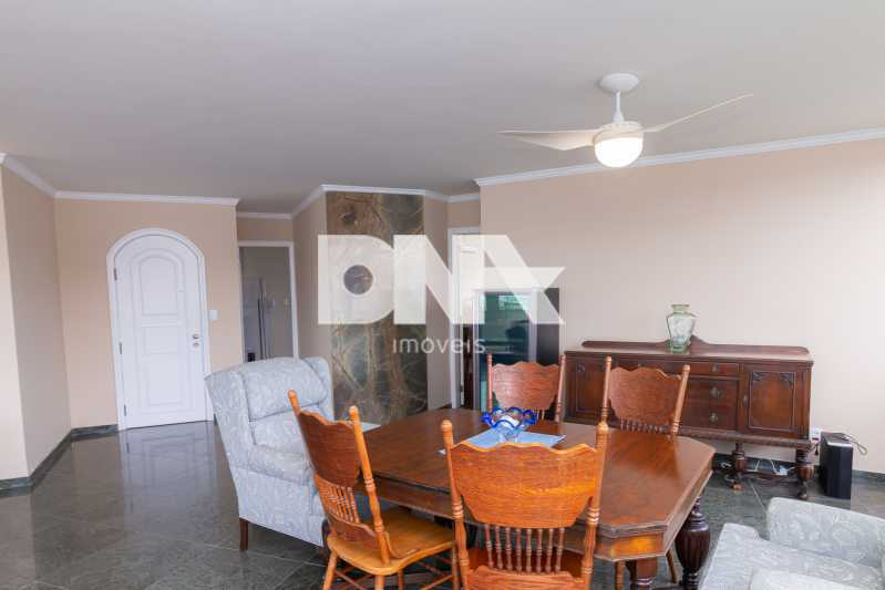 IMG_6256 - Cobertura à venda Avenida Portugal,Urca, Rio de Janeiro - R$ 3.500.000 - NBCO20086 - 17
