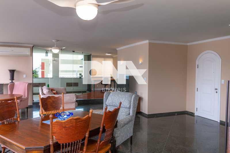 IMG_6262 - Cobertura à venda Avenida Portugal,Urca, Rio de Janeiro - R$ 3.500.000 - NBCO20086 - 20