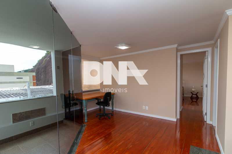 IMG_6266 - Cobertura à venda Avenida Portugal,Urca, Rio de Janeiro - R$ 3.500.000 - NBCO20086 - 24