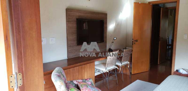 5d83e94c-5607-49d8-8f6d-77fa4c - Flat à venda Rodovia BR-040,Araras, Petrópolis - R$ 499.000 - NBFL10010 - 8