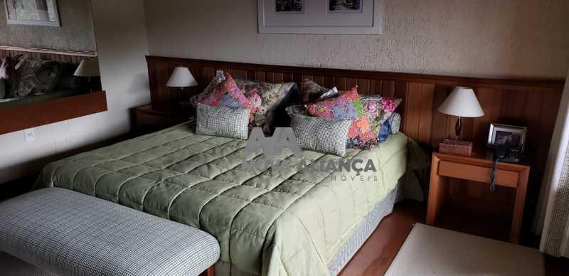 73786a96-03f1-470a-a33b-10763a - Flat à venda Rodovia BR-040,Araras, Petrópolis - R$ 499.000 - NBFL10010 - 11