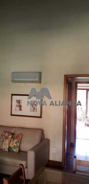 a5cf47f3-d5be-4a99-9310-0ca2e9 - Flat à venda Rodovia BR-040,Araras, Petrópolis - R$ 499.000 - NBFL10010 - 13