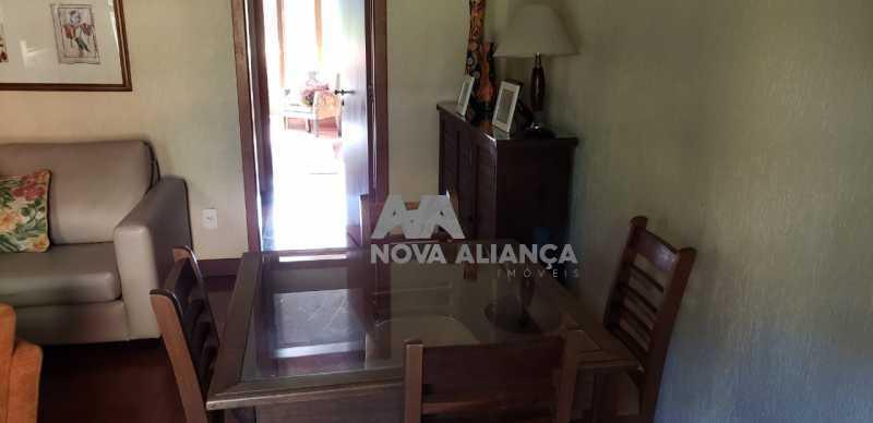 bb6f86d2-233a-49cb-a7b2-2225c8 - Flat à venda Rodovia BR-040,Araras, Petrópolis - R$ 499.000 - NBFL10010 - 15