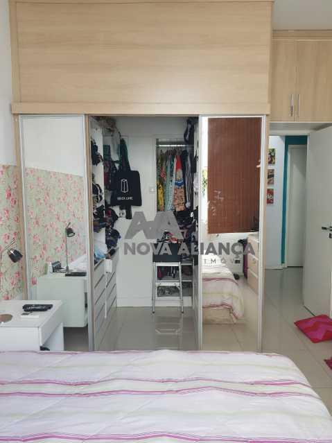 04a4d39f-4112-4bc3-9f42-6507d6 - Cobertura 2 quartos à venda Laranjeiras, Rio de Janeiro - R$ 950.000 - NFCO20041 - 5