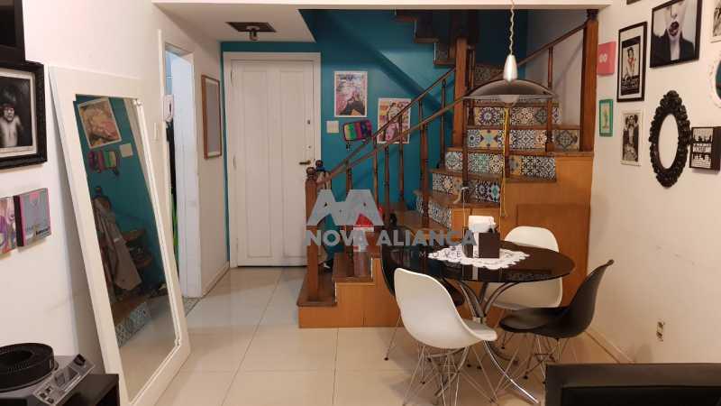 8b92cc73-4313-4567-b36d-9b696d - Cobertura 2 quartos à venda Laranjeiras, Rio de Janeiro - R$ 950.000 - NFCO20041 - 1