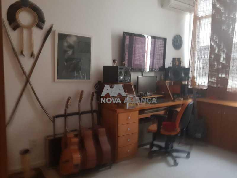 8dbe4732-1d77-4661-a79a-71301f - Cobertura 2 quartos à venda Laranjeiras, Rio de Janeiro - R$ 950.000 - NFCO20041 - 10