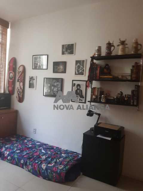 38ccd3a8-fa27-43da-bf14-36e0a7 - Cobertura 2 quartos à venda Laranjeiras, Rio de Janeiro - R$ 950.000 - NFCO20041 - 17