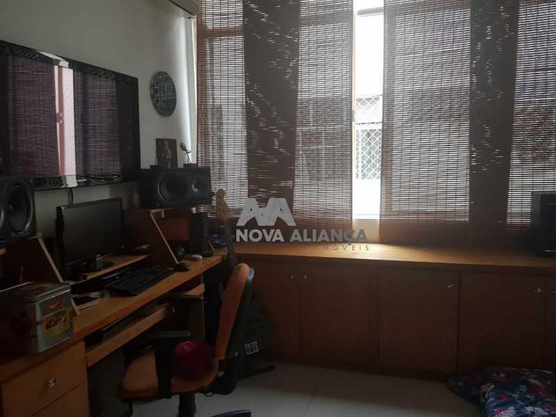 48fd3277-5e26-445d-b9fa-e2ad1f - Cobertura 2 quartos à venda Laranjeiras, Rio de Janeiro - R$ 950.000 - NFCO20041 - 19