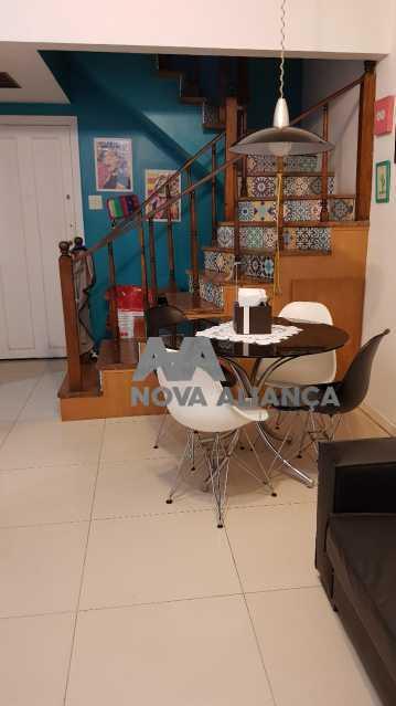 1944c6ab-90ee-4139-bb68-d9d393 - Cobertura 2 quartos à venda Laranjeiras, Rio de Janeiro - R$ 950.000 - NFCO20041 - 24
