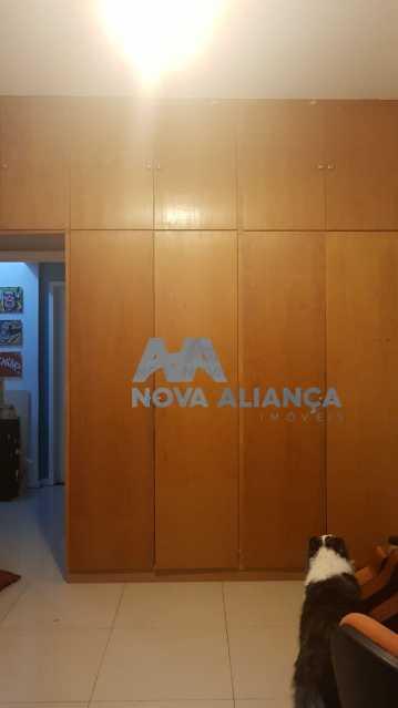 146019b0-31b7-47e6-9b5e-9a657d - Cobertura 2 quartos à venda Laranjeiras, Rio de Janeiro - R$ 950.000 - NFCO20041 - 25