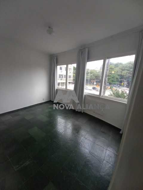5f423437-5c86-4913-a66f-ee6810 - Apartamento à venda Rua Artur Araripe,Gávea, Rio de Janeiro - R$ 799.000 - NBAP11069 - 3