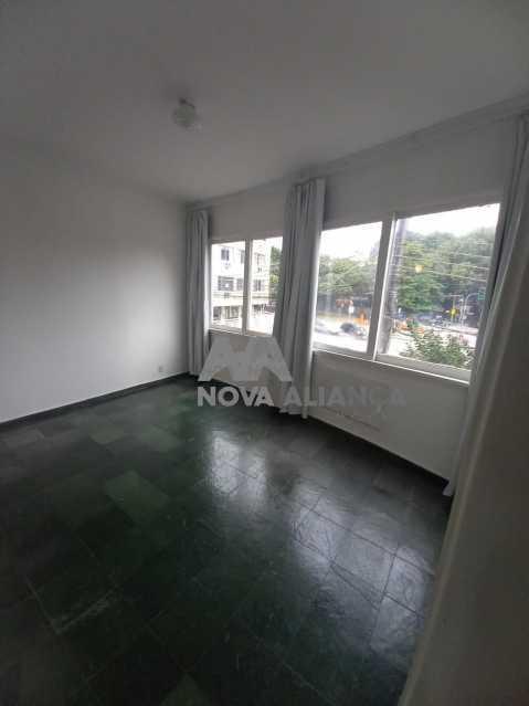 5f423437-5c86-4913-a66f-ee6810 - Apartamento à venda Rua Artur Araripe,Gávea, Rio de Janeiro - R$ 799.000 - NBAP11069 - 5