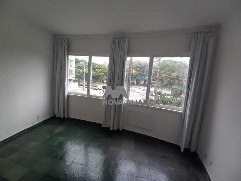 6a918171-d938-42f4-af9f-d1c68f - Apartamento à venda Rua Artur Araripe,Gávea, Rio de Janeiro - R$ 799.000 - NBAP11069 - 7