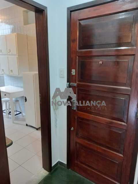 52dd8fce-6a19-4ec5-994b-50f93c - Apartamento à venda Rua Artur Araripe,Gávea, Rio de Janeiro - R$ 799.000 - NBAP11069 - 8