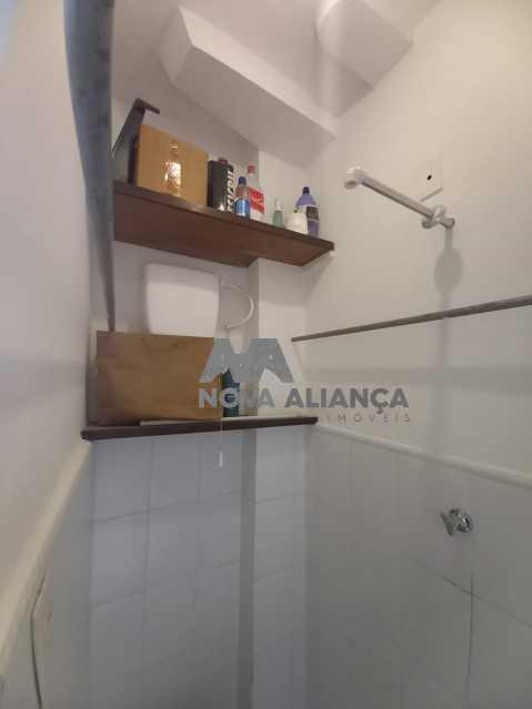 2bb3e294-71de-4392-bfc2-794907 - Apartamento à venda Rua Artur Araripe,Gávea, Rio de Janeiro - R$ 799.000 - NBAP11069 - 23