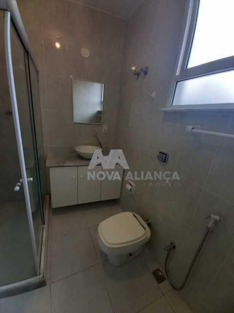 2c1e9811-0252-4061-a7f5-7f34ce - Apartamento à venda Rua Artur Araripe,Gávea, Rio de Janeiro - R$ 799.000 - NBAP11069 - 10