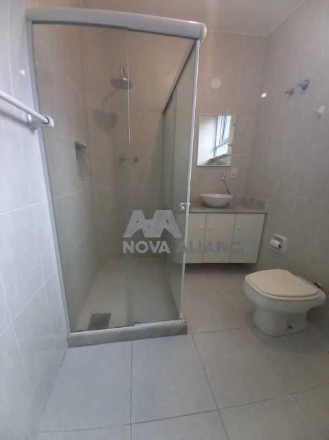 4e2ed1ff-c6ba-4dad-b373-97ba84 - Apartamento à venda Rua Artur Araripe,Gávea, Rio de Janeiro - R$ 799.000 - NBAP11069 - 9