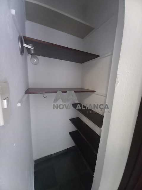 64d94f23-a710-4400-882a-45c292 - Apartamento à venda Rua Artur Araripe,Gávea, Rio de Janeiro - R$ 799.000 - NBAP11069 - 17