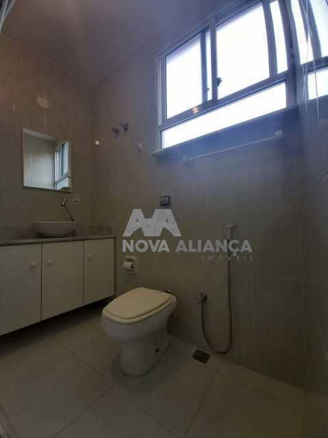 effe69c8-ebca-4c9c-93a8-de1b51 - Apartamento à venda Rua Artur Araripe,Gávea, Rio de Janeiro - R$ 799.000 - NBAP11069 - 13