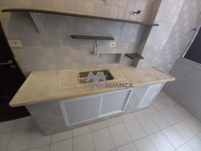 3806c311-72e4-4a01-bb11-cc2a84 - Apartamento à venda Rua Artur Araripe,Gávea, Rio de Janeiro - R$ 799.000 - NBAP11069 - 21
