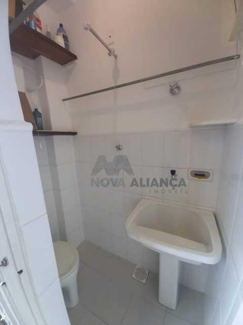 ab328a99-b3a0-4c2e-8388-c0f02b - Apartamento à venda Rua Artur Araripe,Gávea, Rio de Janeiro - R$ 799.000 - NBAP11069 - 24