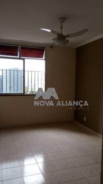 ft1 - Apartamento à venda Rua Almirante Calheiros da Graça,Todos os Santos, Rio de Janeiro - R$ 250.000 - NTAP31630 - 3