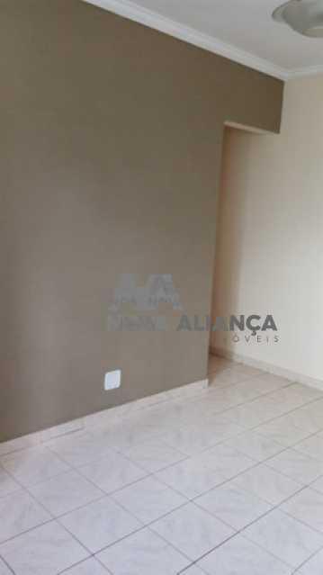 ft2 - Apartamento à venda Rua Almirante Calheiros da Graça,Todos os Santos, Rio de Janeiro - R$ 250.000 - NTAP31630 - 4